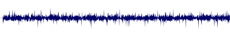 waveform of track #129092