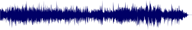 waveform of track #129094