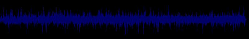 waveform of track #129099