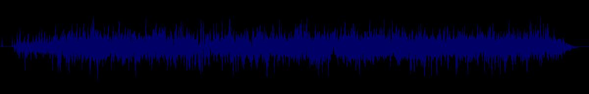 waveform of track #129101
