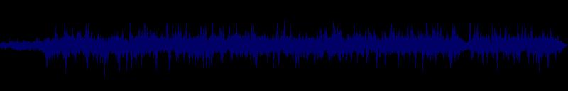 waveform of track #129105