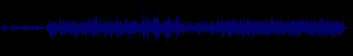 waveform of track #129107