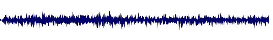 waveform of track #129112