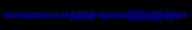 waveform of track #129116