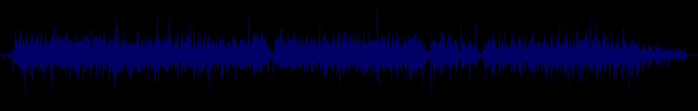 waveform of track #129117