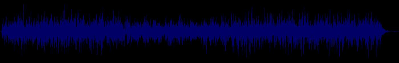 waveform of track #129120