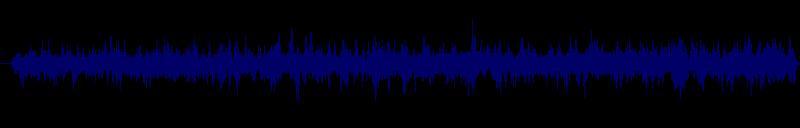 waveform of track #129121