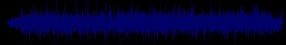 waveform of track #129124