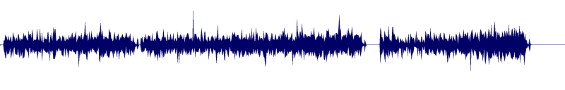 waveform of track #129127