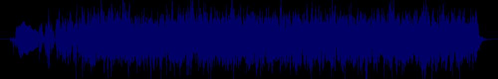 waveform of track #129129
