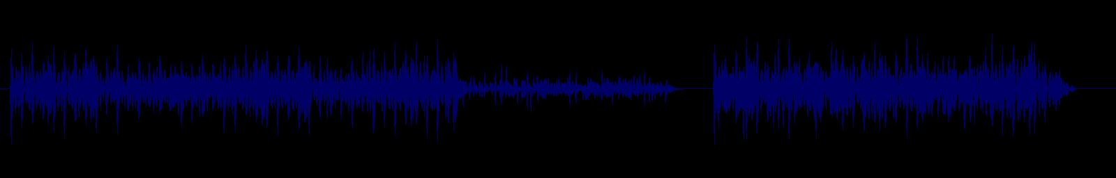 waveform of track #129130