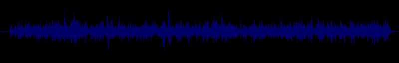 waveform of track #129135