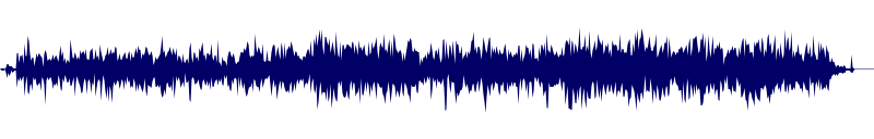 waveform of track #129137