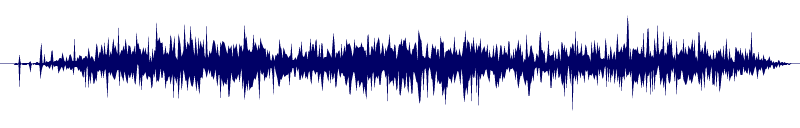 waveform of track #129151