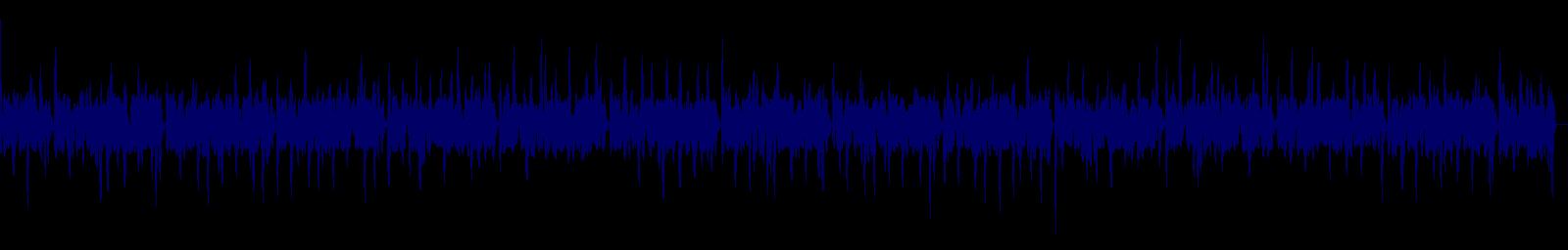 waveform of track #129153
