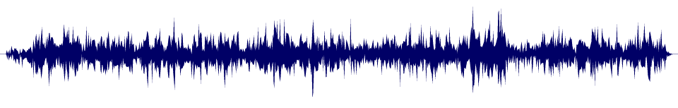 waveform of track #129158