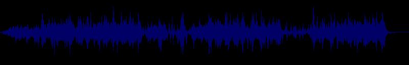 waveform of track #129168