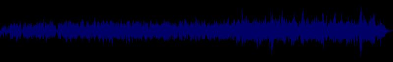 waveform of track #129172
