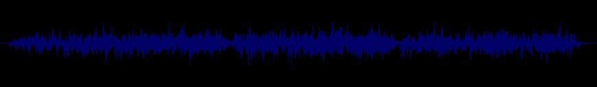 waveform of track #129174