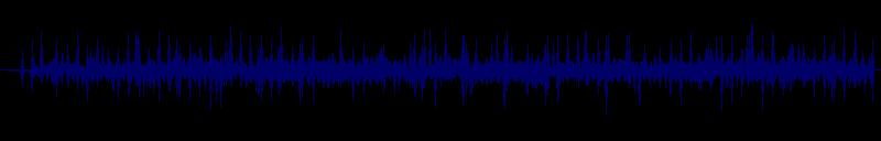 waveform of track #129184