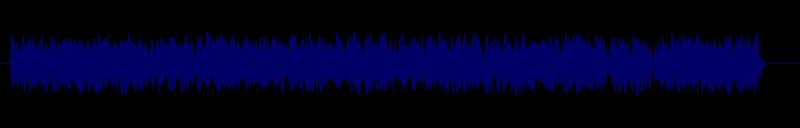 waveform of track #129186