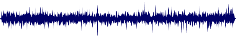 waveform of track #129187