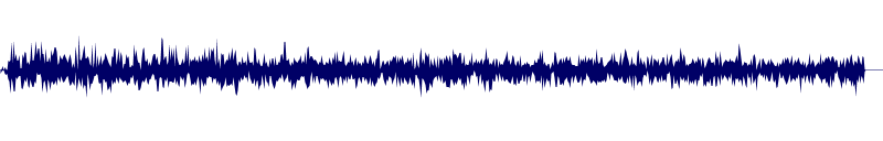 waveform of track #129189