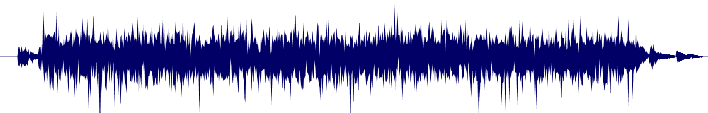 waveform of track #129191