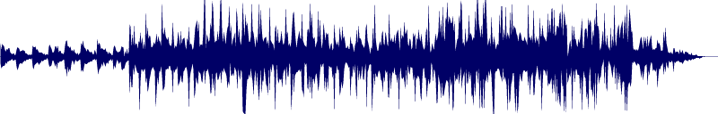 waveform of track #129201