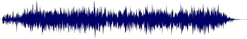 waveform of track #129202