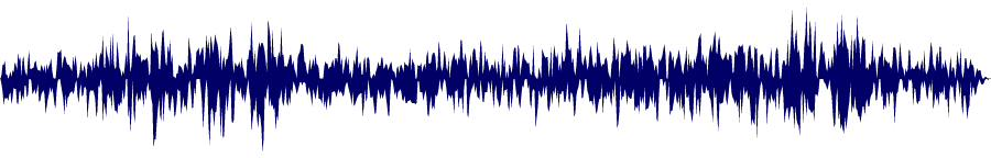 waveform of track #129203