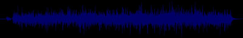 waveform of track #129204
