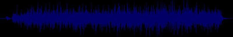 waveform of track #129213