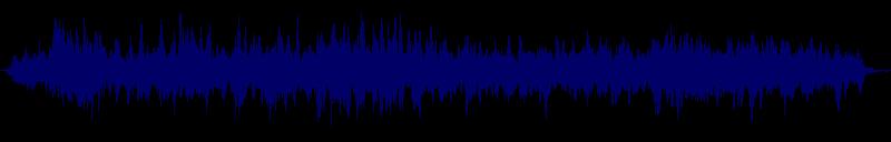 waveform of track #129216