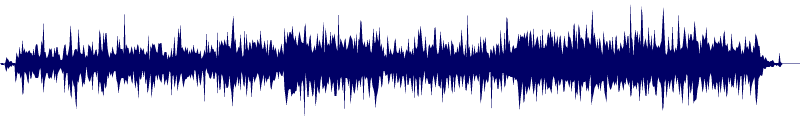 waveform of track #129217