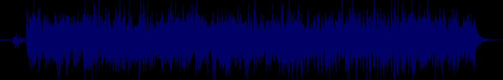 waveform of track #129218
