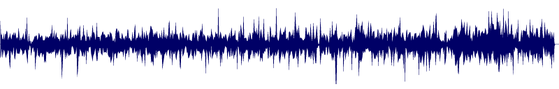 waveform of track #129234