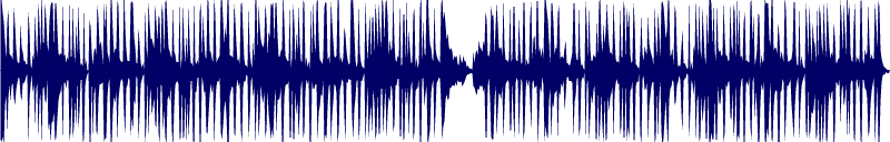 waveform of track #129237