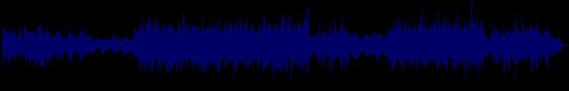 waveform of track #129239