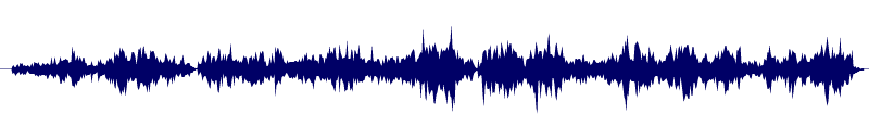 waveform of track #129252