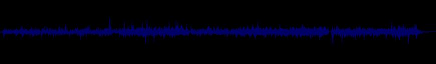 waveform of track #129255