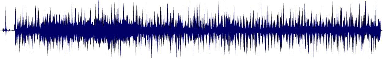 waveform of track #129257