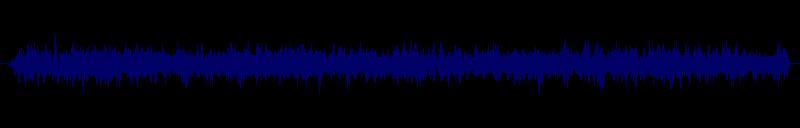 waveform of track #129260