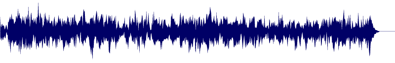 waveform of track #129262