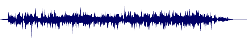 waveform of track #129264