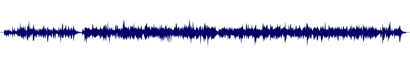 waveform of track #129265