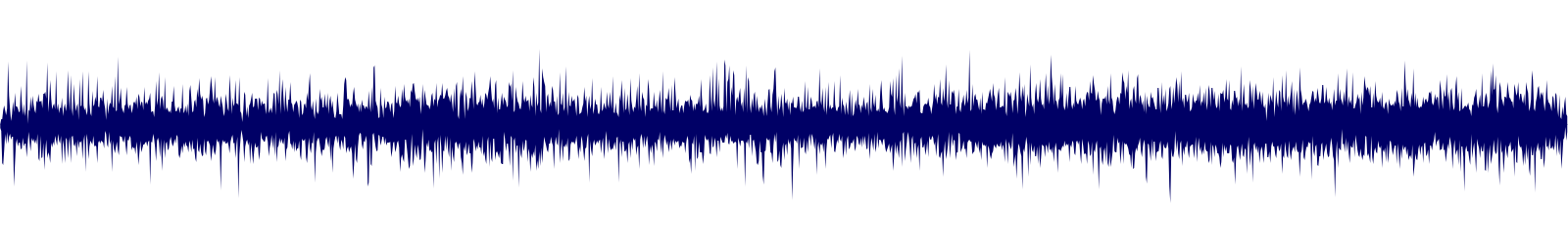 waveform of track #129266