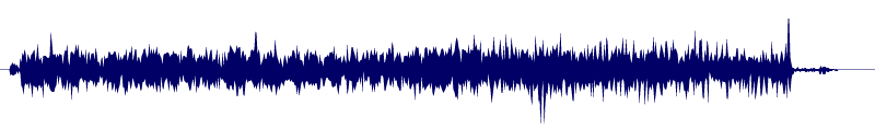 waveform of track #129270