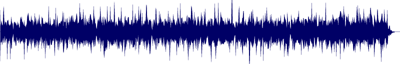 waveform of track #129274
