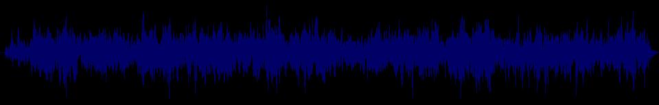 waveform of track #129277